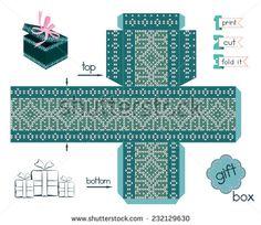 knitted box cushion - Google Search