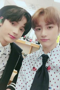 Kai and Beomgyu Foto Bts, K Pop, Fandom, Taehyung, The Dream, Cat Dog, Young Ones, Kpop Groups, Korean Boy Bands