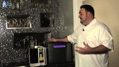 A Water Ionizer offers features and benefits that regular water filtration systems or solutions don't have. Best Alkaline Water, Benefits Of Drinking Water, Water Ionizer, You Fitness, Videos, Youtube, Buyers Guide, Website, Wealth