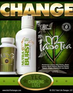 Total Life Changes.... Rep #4898471
