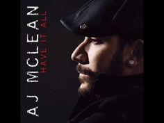 """AJ McLean - I Hate It When You're Gone. He could be singin' this to me. Really. Details like """"I hate how u fight with your mother..."""", or """"I hate that I can't be there for u"""" -> honest, it's too familiar to me..."""