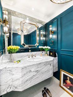 Click to discover Hausmann's interiors. #hausmann #luxuryinteriors #classicdesign #modern #elegant #interiordesign #interiordesigner #homedesign #homeinspo #luxurydesign Kitchen Island, Vanity, Bathroom, Interior, Home Decor, Island Kitchen, Dressing Tables, Washroom, Powder Room