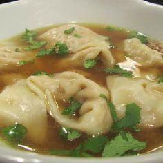 Won-Ton Soup