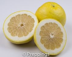 Oro Blanco - Search by flavors, find similar varieties and discover new uses for ingredients @ preppings.com