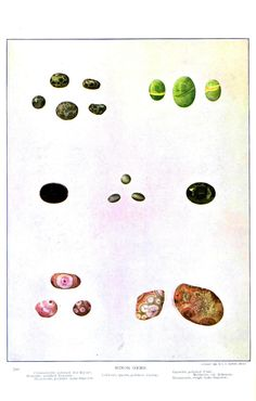 Gemstone Art