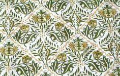 Art Nouveau William Morris Sanderson Fabric
