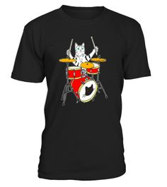 """# Funny Cat Playing Drums T-shirt Drum Kit .  Special Offer, not available in shops      Comes in a variety of styles and colours      Buy yours now before it is too late!      Secured payment via Visa / Mastercard / Amex / PayPal      How to place an order            Choose the model from the drop-down menu      Click on """"Buy it now""""      Choose the size and the quantity      Add your delivery address and bank details      And that's it!      Tags: This Funny Cat Playing Drums T-shirt Drum…"""