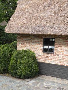 Domus Aurea   Exclusieve Villabouw Steen buitenkant