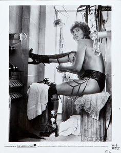 Blade Runner Joanna Cassidy as Zhora