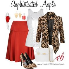 Sophisticated Apple 3