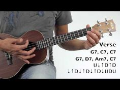How To Play Banana Pancakes on Ukulele by Jack Johnson (Ukulele Tutorial).mp4 - YouTube