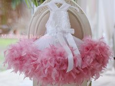 The Original ....... Girls Classic Fluffy by MelissaJaneBoutique