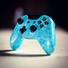 The coolest xbox one controller Custom Xbox One Controller, Xbox Wireless Controller, Game Controller, Playstation, Ps4, Consoles, Xbox One Console, Xbox Games, Grand Theft Auto