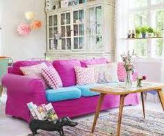 Kuvahaun tulos haulle värikkäät sohvat