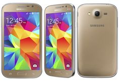 Samsung Galaxy Grand Neo Plus released in India for $157 USD