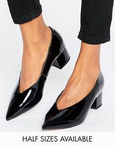 0d281973ce ASOS   ASOS SWIPE Pointed Heels Pointed Heels, Mode Online, Latest Fashion  Clothes,