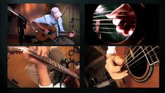 "Lesson 1: ""LITTLE WHEEL"" (HD) - Official James Taylor Guitar Lessons"