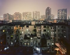 Shanghai by arndalarm, via Flickr