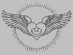 Sufism symbol