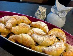 Pretzel Bites, Sausage, French Toast, Bread, Cookies, Breakfast, Cake, Blog, Recipe