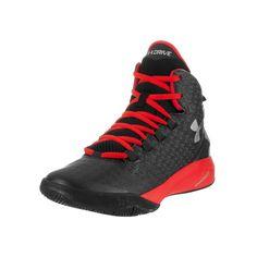 Under Armour Kids' BGS Clutchfit Drive 3 Basketball Shoes