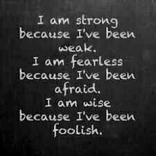 I AM..
