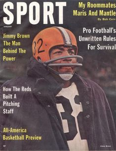 Cleveland Team, Cleveland Browns Football, Cleveland Rocks, Pittsburgh, Sports Magazine Covers, Sports Gallery, Sports Pics, Nfl Football Players, Football Stuff