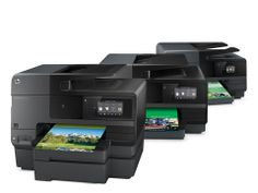 HP Releases New Officejet Pro Printers For SMB's