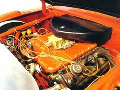 1969 Dodge Daytona NASCAR Hemi Engine in the Bobby Isaac National Champion car of 1970 1969 Dodge Charger Daytona, Dodge Daytona, Chrysler Hemi, Plymouth Superbird, Bone Stock, Hemi Engine, Good Looking Cars, General Lee, Performance Engines
