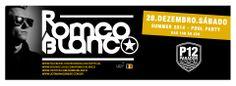 Romeo e Blanco  - P12 - 28 de Dezembro  http://eccopass.com/romeoblanco28dez