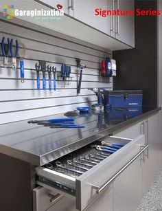 Etonnant Some Easy Ways To Organize Your Garage