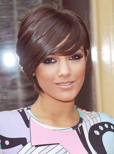 Frankie Sandford This color is an awesome shade!