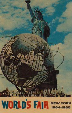 World's Fair New York