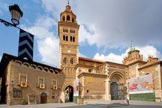 Teruel. Photo Hola magazine