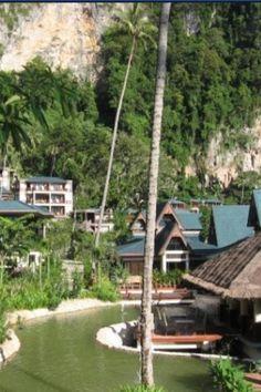 Centara Krabi Bay Resort