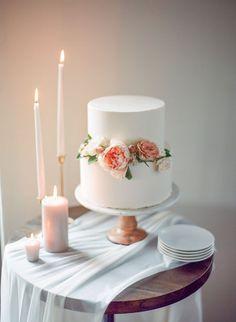A Dreamy Wedding Inspiration Shoot Worthy Of Fairytale Status