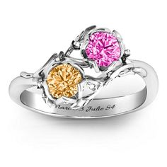 Jewlr  Mother's ring