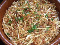Patatas paja muy fáciles ver receta: http://www.mis-recetas.org/recetas/show/83401-patatas-paja-muy-faciles