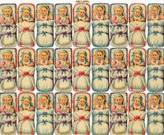 ORIGINAL Oblaten DIE CUT SCRAPS Weihnachten Fatschenkind Christmas Die Cutting, Scrap, The Originals, Ebay, Christmas, Paper, Xmas, Cards, Navidad