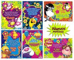 Dibujos maguz - Imagui