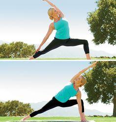 7 Yoga Poses That Shed Pounds  http://www.bicycling.com/training/weight-loss/7-yoga-poses-that-shed-pounds?cid=soc_Runner%2527s%2520World%2520-%2520RunnersWorld_FBPAGE_Runner%25E2%2580%2599s%2520World_Internalonly:BI_