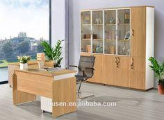 Quality Assured Ergonomic Unique Melamine Computer Desk Office Furniture    Buy White Cheap Computer Desk Furniture,Melamine Computer Desk,White  Melamine ...