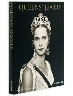 +This lavish book spans the grandiose history of royal adornments, from the lost jewels of the last queen of Italy and the bloody odyssey of the Romanov crown to the story of the Countess of Paris' sapphire, and the treasures of the Catholic queens of Spain.