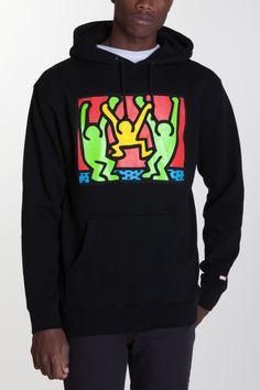 OBEY x Keith Haring Keith Haring eb4ba5407ec2