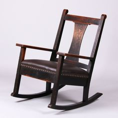 heritage woodworking rocking chair woodwork furniture pinterest einrichtung. Black Bedroom Furniture Sets. Home Design Ideas