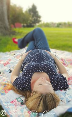 Creatively Shot Maternity Photography 12