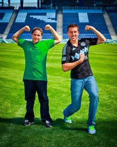 Isaac and Matt Besler (March)