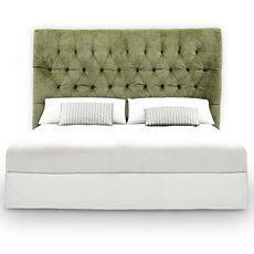 Charming Add Some Style To Your Room With This Velvet Button Tufted Headboard From  Old Hickory Tannery Good Ideas