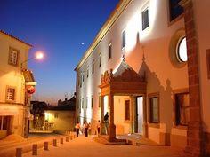 Town Hall of Portalegre #Marvao #Alentejo #Portugal