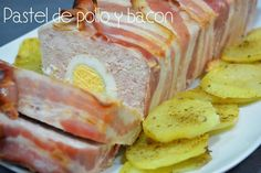 Una forma sensacional de incluir distintos alimentos en el mismo plato. Ha recogido las recetas en el post la autora del blog COCINANDO PARA MIS CACHORRITOS.